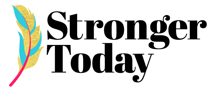 Stronger Today
