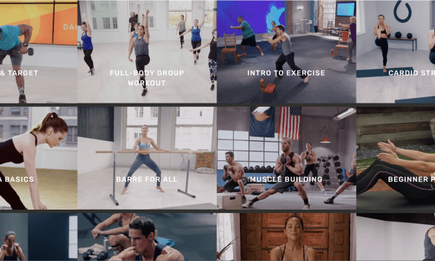 Daily Burn: Workout with me and feel the burn