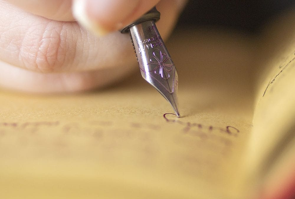 A love affair with journaling: Why it's the best thing I've ever done for myself