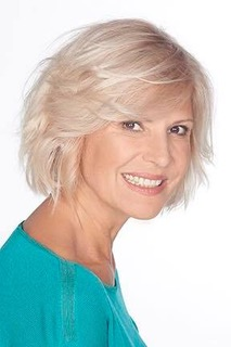 photo of author Kimber Leigh